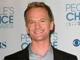 Neil Patrick Harris attending the 2011 People's Choice Awards