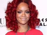 Rihanna hosts a lavish New Year&#39;s Eve affair at the Pure nightclub in Las Vegas