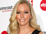 Kendra Wilkinson at the Comcast Entertainment Group TCA Cocktail Reception