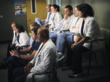 Grey's Anatomy S07E11 'Disarm'