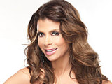 'Live to Dance' judge Paula Abdul
