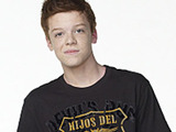 Cameron Monaghan as Ian Gallagher in Shameless US