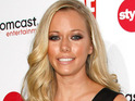 "Kendra Wilkinson says that she is ""rooting"" for Kirstie Alley on Dancing with the Stars."