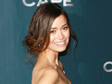Summer Glau signs up for a guest role in an episode of Grey's Anatomy.