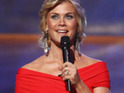 Alison Sweeney jokes that Biggest Loser is better than The Bachelor for romance.