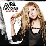 Avril Lavigne 'What The Hell'
