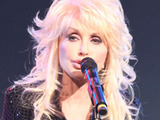 Dolly Parton - The country music queen turns 65 on Wednesday 