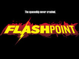 &#39;Flashpoint&#39; teaser from DC Comics