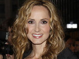 Country singer Chely Wright