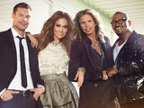 The team of American Idol 2011