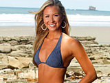 Ashley Underwood in Survivor Redemption Island