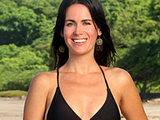 Sarita White in Survivor Redemption Island