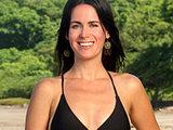 Sarita White in Survivor Redemption Island