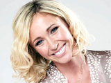 Jenny Frost from Snog Marry Avoid