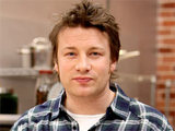 Jamie Oliver launches the second season of his Emmy-award winning &#39;Food Revolution series in Los Angeles, California