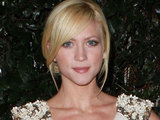 Brittany Snow at the Audi kick off celebration of Golden Globe Week 2011