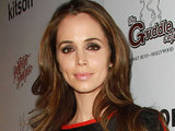 Eliza Dushku hosts The Griddle Cafe Red Velvet PanCAKE mix launch in L.A