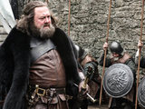 King Robert Baratheon from Game of Thrones