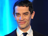 'The Cape' star James Frain