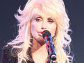 Dolly Parton admits that her life story will be the focus of a Broadway musical.