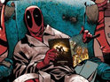 Marvel Comics announces its Deadpool Family one-shot.