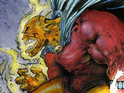DC Comics announces a new miniseries starring Etrigan, The Demon.