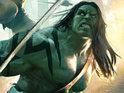 Marvel Comics announces its Skaar: King of the Savage Land miniseries.