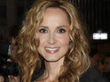 "Chely Wright says she and Lauren Blitzer-Wright are very ""excited"" for birth."
