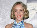 Chloe Sevigny to play a feminist journalist in Lovelace biopic.