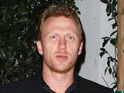 Kevin McKidd reveals that he is recording an album in his native Scotland.