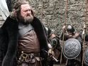 Mark Addy claims that his death on Game of Thrones will fire up the series.