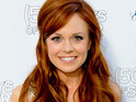 Rachel Boston signs up for apocalyptic movie It's a Disaster.
