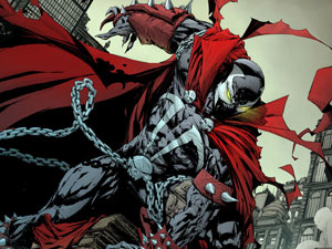&#39;Spawn&#39; #200, Image Comics