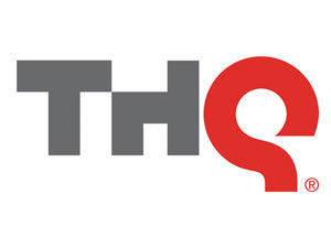 THQ logo