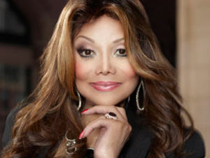 La Toya Jackson on The Celebrity Apprentice