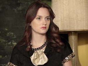 Gossip Girl S04E12 'The Kids Aren't Alright': Blair