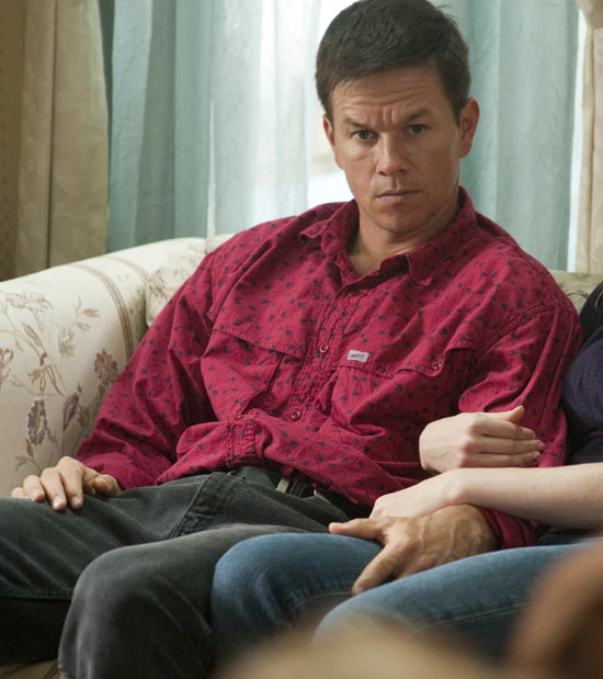 Back to article: Mark Wahlberg in 'The Fighter' Picture Special