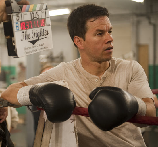 Mark Wahlberg, The Fighter, Mickey Ward - Mark Wahlberg in 'The Fighter' ...