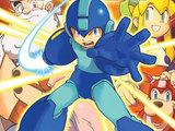 Archie's 'Mega Man'