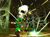 Legend Of Zelda: Ocarina Of Time 3DS