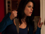 Sidney in Scream 4