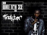 Wretch 32 - 'Traktor' (Explicit Edit)