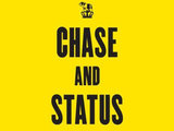 Chase & Status 'Blind Faith'