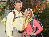 The Amazing Race 18 Unfinished Business: Garry and Mallory