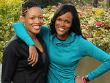The Amazing Race 18 Unfinished Business: Kisha and Jennifer