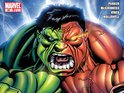 Marvel Comics announces the end of Greg Pak's run on its Hulk titles.