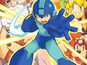 Archie Comics announces a release date for its video game adaptation Mega Man.