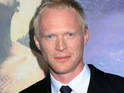 Paul Bettany reveals that he passed on starring in The King's Speech to spend time with his family.