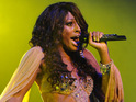 "Alexandra Burke reveals she recorded a duet with an ""amazing"" artist in the US."