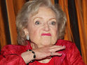Betty White laments the success of troubled celebrities such as Lindsay Lohan and Charlie Sheen.